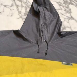 Stearns PVC Rain Ponch Waterproof